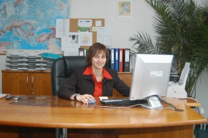 PaedDr. Monika Valúchová